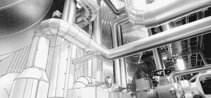 ¿Por qué es importante la ventilación industrial?